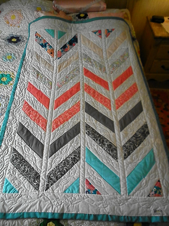 Kinsley Quilt