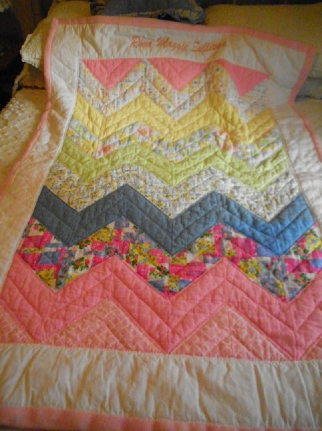 Blankets Amp Quilts From Speciality Stitches By Jo