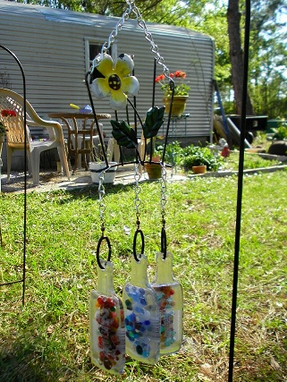 Mini Wind Chimes